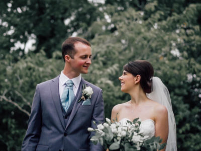 Blackfriars Wedding