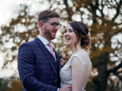 Elmore Court Spring Wedding