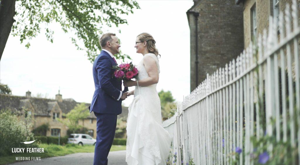 HYDE BARN WEDDING